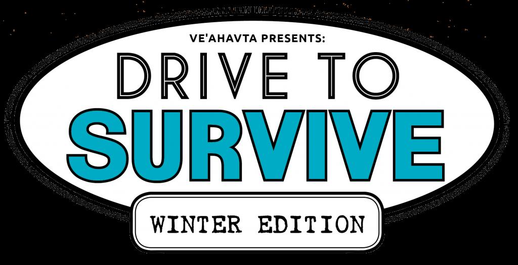 DriveToSurvive