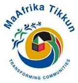 Ma'afrika Tikkun Logo