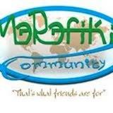 Marafiki Logo