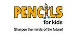Pencils For Kids Logo