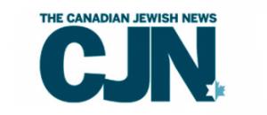 Canadian Jewish News logo-2014-300x116